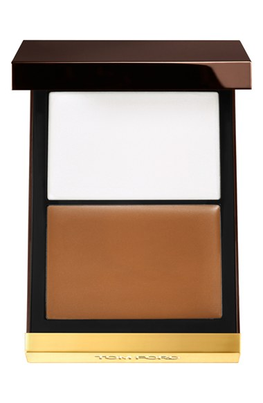 Tom Ford 'Shade & Illuminate' Highlighter & Shader Duet