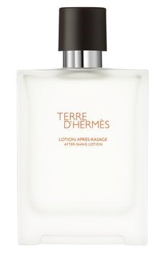 Hermes Terre d Hermes - After-shave lotion