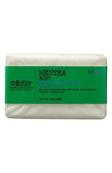 C.O. Bigelow Mentha Body Exfoliating Bar Soap