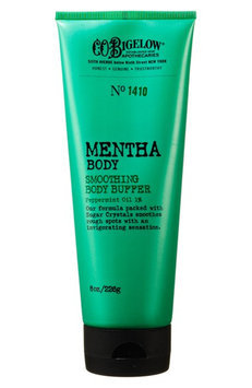 C.O. Bigelow Mentha Body Smoothing Body Buffer