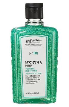C.O. Bigelow Mentha Body Vitamin Body Wash