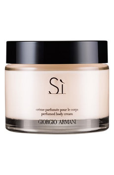 Giorgio Armani Si Intenso Body Cream 200ml