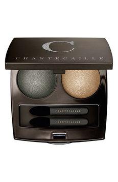 Chantecaille Le Chrome Luxe Eye Duos