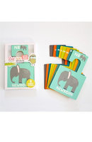Infant Lucy Darling 'Little Animal Lover' Closet Dividers (8-Pack)