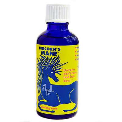 A Beautiful Life Unicorn's Mane Smoothing Serum 50ml - Unicorn mane