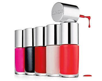 Clinique A Different Nail Enamel For Sensitive Skin