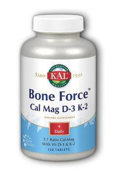 Bone Force Kal 120 Tabs