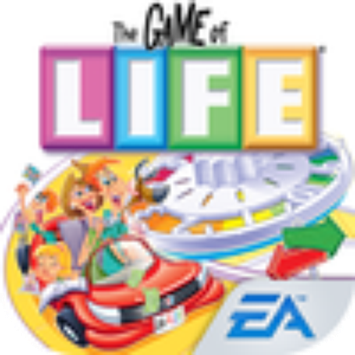 Electronic Arts THE GAME OF LIFE Classic Edition