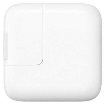 Apple 12W USB Power Adapter - White (MD836LL/A)