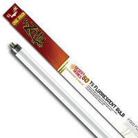 Zilla 11521 36-Inch Desert 50 UVB T5 Fluorescent Bulb, 21-Watt