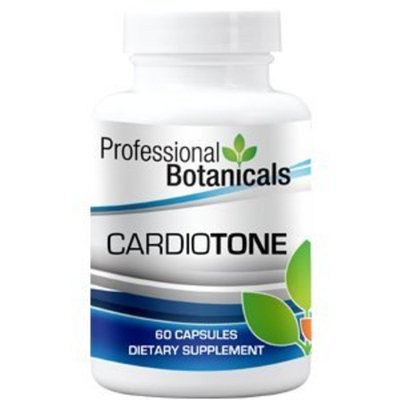 Professional Botanicals - CardioTone 458 mg 60 caps