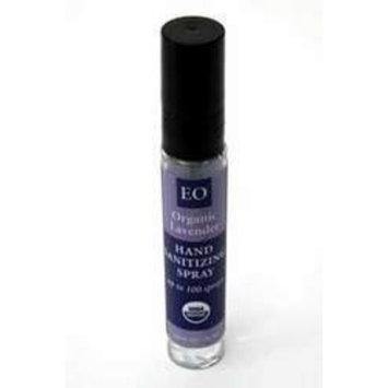 Hand Sanitizer,Og,Lvndr 12 X 0.33 Oz From Eo Products