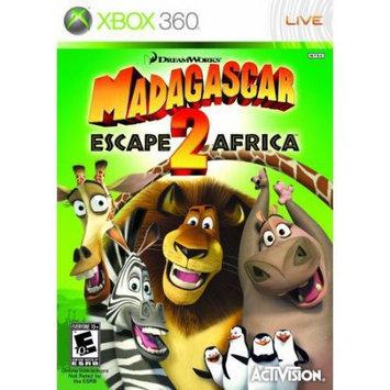 Activision Madagascar: Escape 2 Africa - Xbox 360