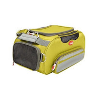 Teafco Argo Aero-Pet Airline Approved - Yellow - Small