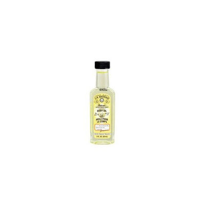 J R Watkins Body Oil-Aloe and Green Tea 2 Ounces ( Multi-Pack)