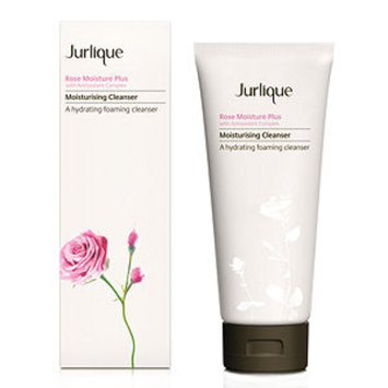 Jurlique Rose Moisture Plus Moisturizing Cleanser