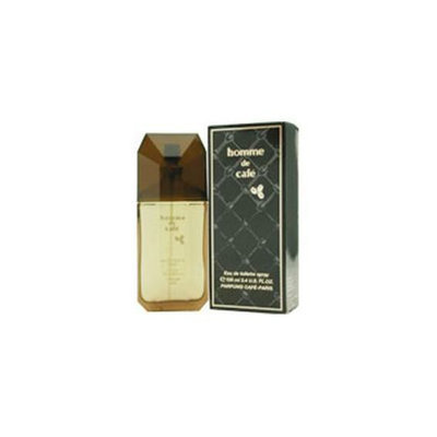 Cafe By Cofinluxe Edt Spray 3. 4 Oz