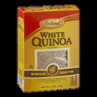 Roland  White Quinoa