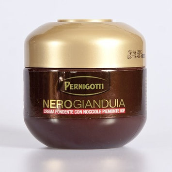 Pernigotti Nerogianduia Dark Chocolate Cream Spread, 200 Gram