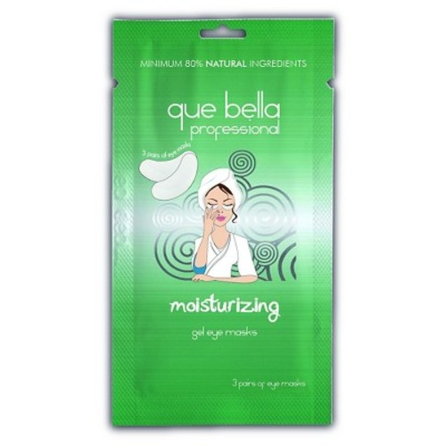 Que Bella Professional Eye Masks (3 pairs)