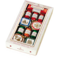 Niederegger Marzipan Assortment, 8.8-Ounces