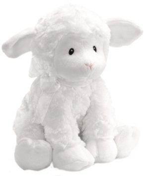 Gund Baby Lena Lamb Musical Toy, Brahms Lullaby