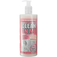 Soap & Glory Clean On Me(TM) Creamy Moisture Shower Gel 16.2 oz