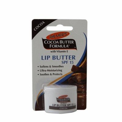 Palmer's Cocoa Butter Formula Lip Butter Tub SPF 15