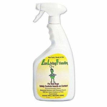 Bed Bug Eradicator Bed Bugs Spray 32 oz