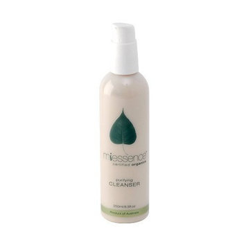 Miessence Purifying Cleanser for Oily Skin - Certified Organic