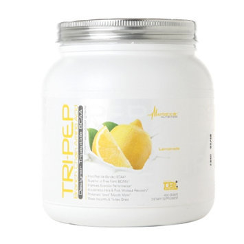 Metabolic Nutrition TRI-PEP Branch Chain Amino Acid Lemonade