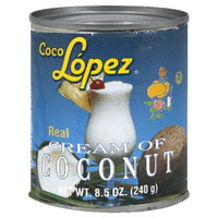 Coco Lopez Cream of Coconut, 8.5000-ounces (Pack of12)