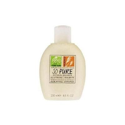 Keune So Pure Restoring Hairbath Hydrating Shampoo (8.5 oz.)