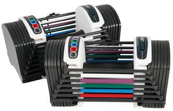 Powerblock PowerBlock Sport 2.4 Adjustable Dumbbells