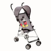Disney Umbrella Stroller with Canopy - I Heart Mickey