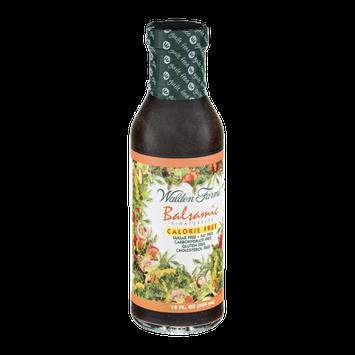 Walden Farms Balsamic Vinaigrette Calorie Free