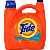 Tide Liquid Clean Breeze 2X 150 Oz