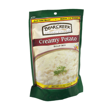 Bear Creek Country Kitchens Creamy Potato Soup Mix