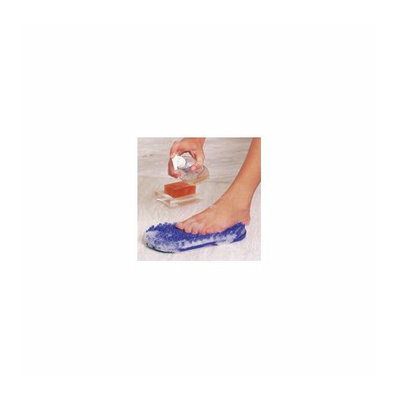 McNaughton Soapy Soles Foot Scrubber