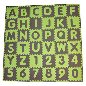 Tadpoles Floor Mat Set