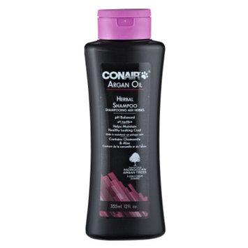 ConairA Argan Oil Herbal Dog Shampoo