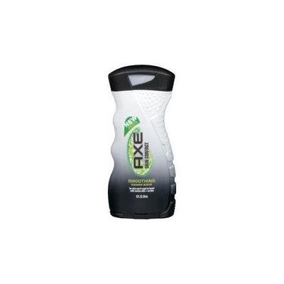AXE Skin Contact Smoothing Shower Scrub 12 Oz