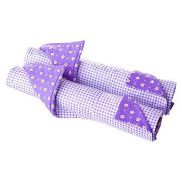 Laurent Doll Lavender Double 18