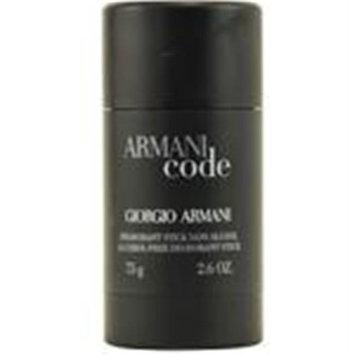 Armani Code 2.6 oz Alcohol Free Deordorant Stick by Giorgio Armani