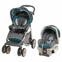 Graco Baby Travel System:  Stylus Classic Connect