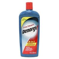 Denorex Original Formulation Dandruff Shampoo + Conditioner For Extra Strength Dandruff Protection, 12 fl oz