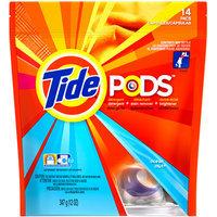 Tide Pods Ocean Mist Detergent