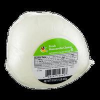 Ahold Fresh Mozzarella Cheese