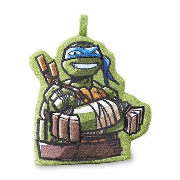 Nickelodeon Teenage Mutant Ninja Turtles Boy's Wash Mitt - JAY FRANCO & SONS INC.
