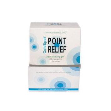 Fabrication Enterprises Point Relief Cold Spot Gel Pack